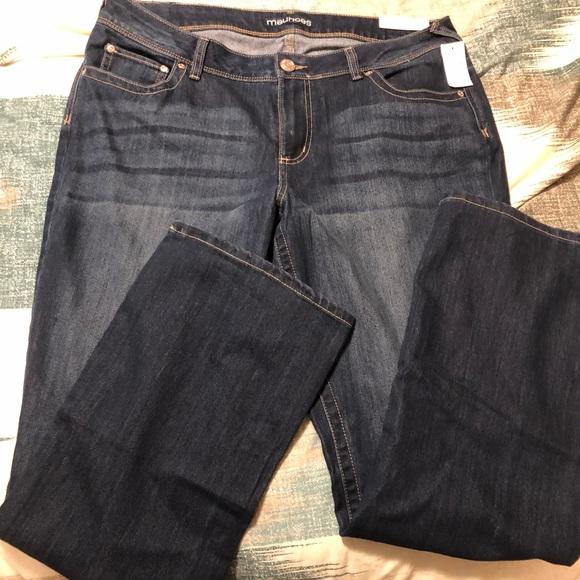 Maurices Denim - NWT Maurice's Denim Flex Jeans